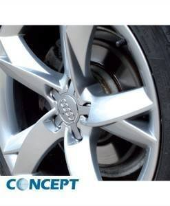 Concept Super Alloy Wheel Cleaner (25ltr)