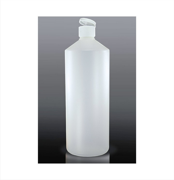 Car Polish Bottle 1ltr