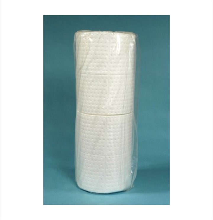 Oil & Fuel Absorbent Rolls 114ltr (2 pack) ORM38/TP