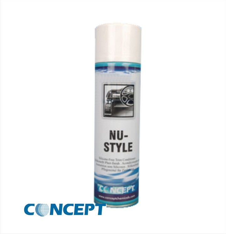 Nu-Style Cockpit Spray (450ml)