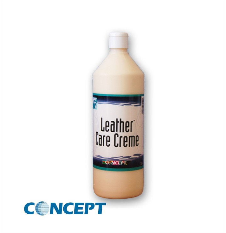 Concept Leather Care Cream (1ltr)